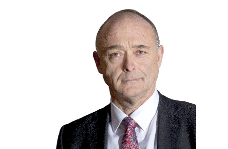 Andrew Langdon QC