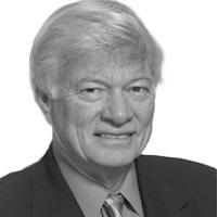 Geoffrey Robertson QC
