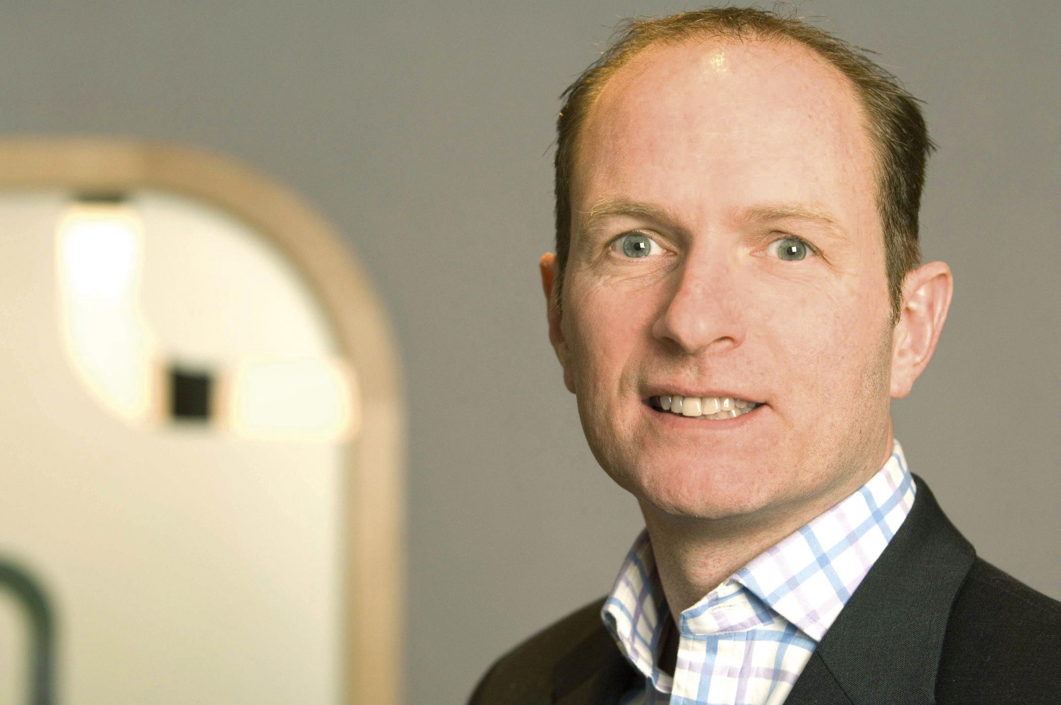 Ian Bowen