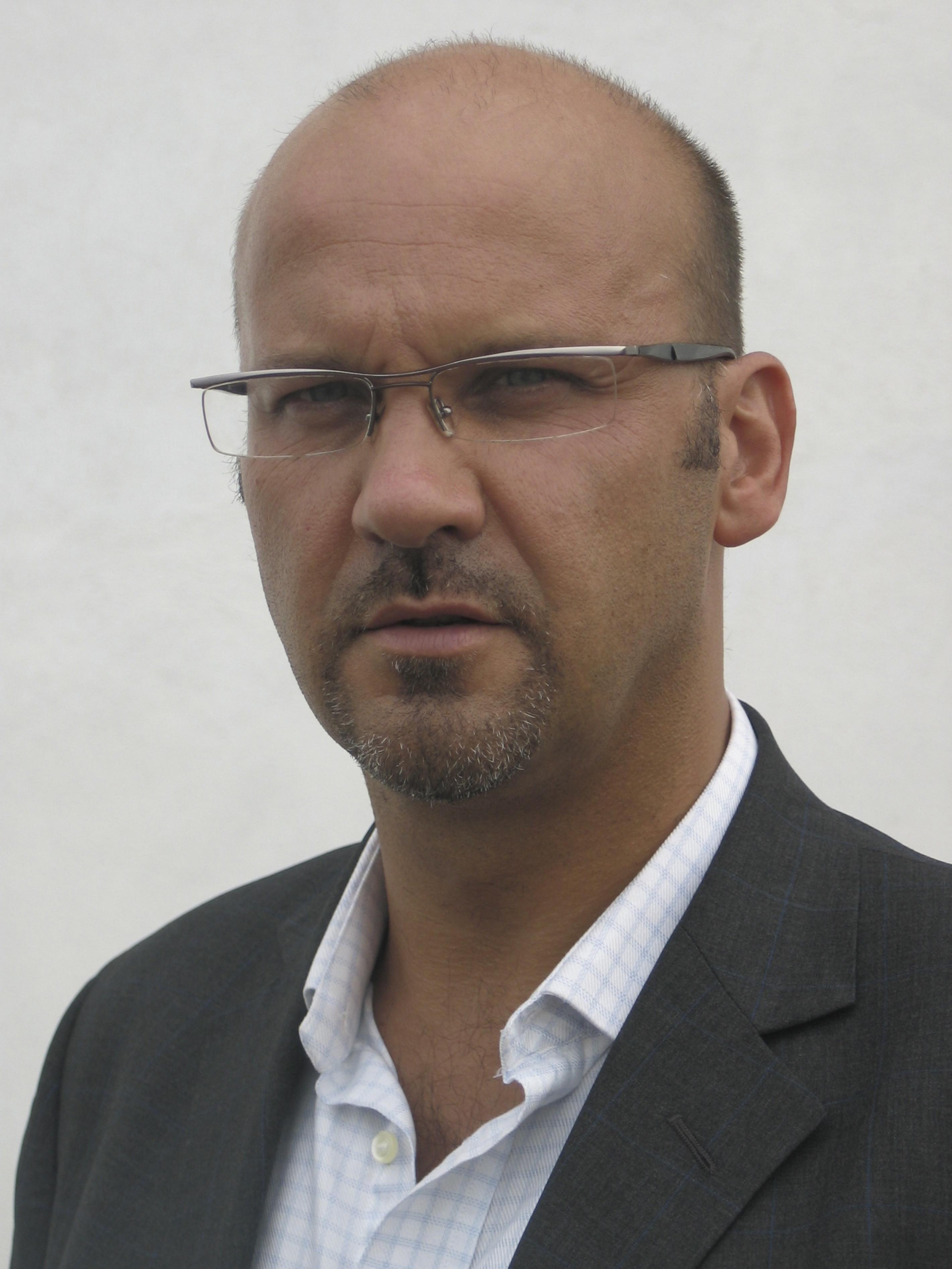John Cammegh