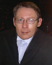 Sean Middleton