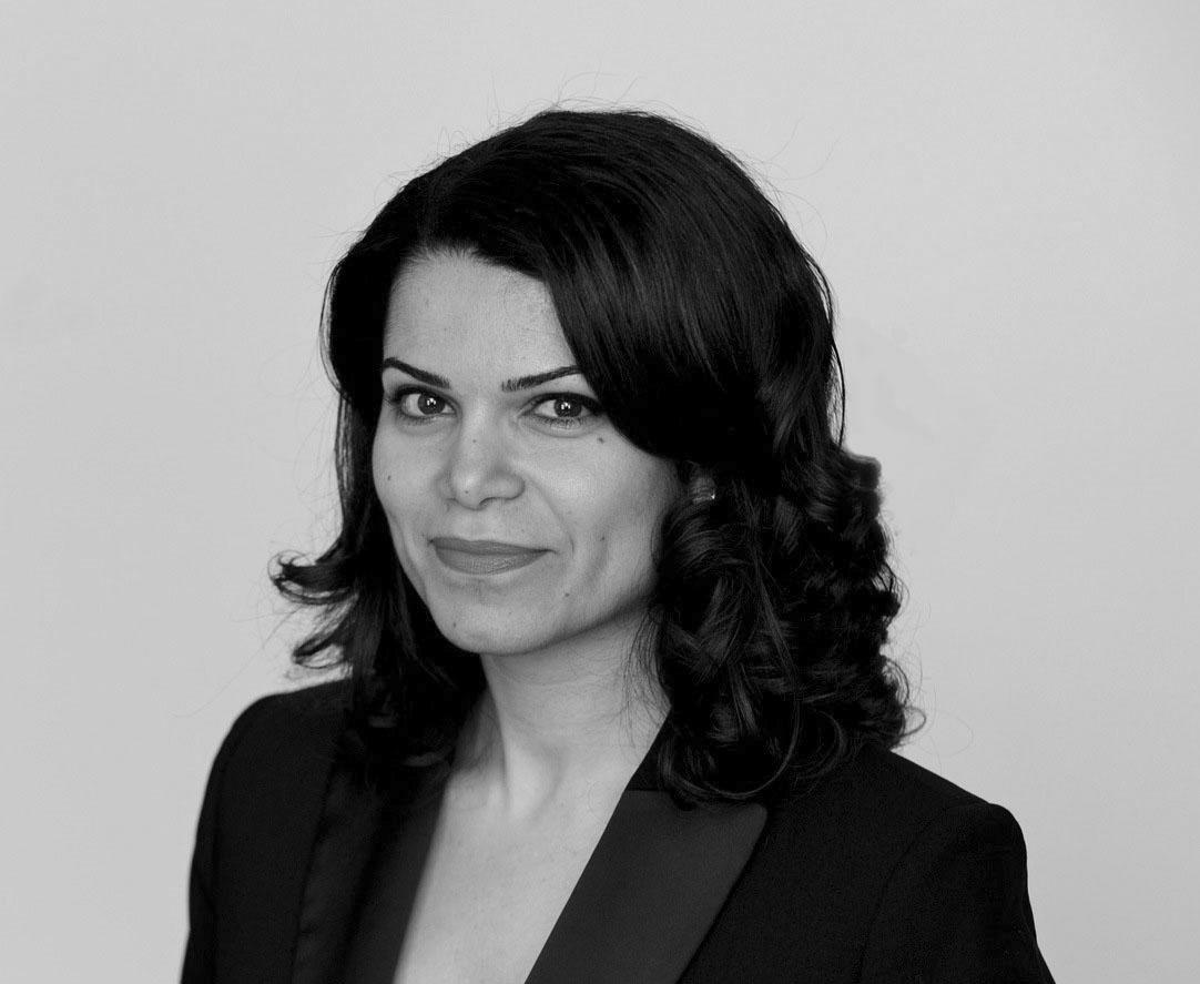 Sheryn Omeri