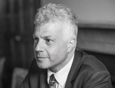 Anthony Metzer QC