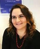 Dr Theodora Christou