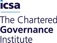A career in governance