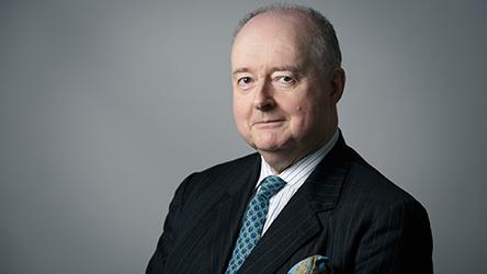 David Etherington QC