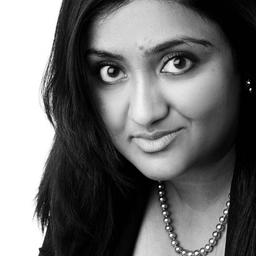 Anjali Gohil