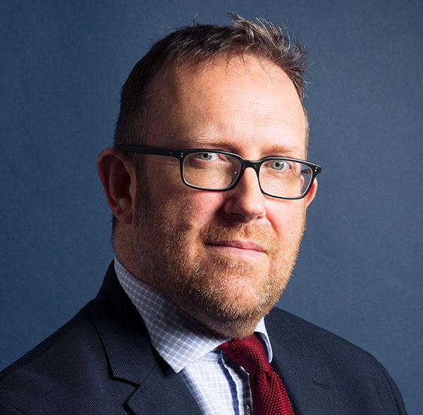 Ian Whitehurst