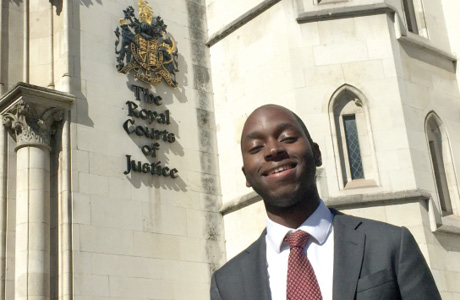 Day in the life… of a judicial assistant