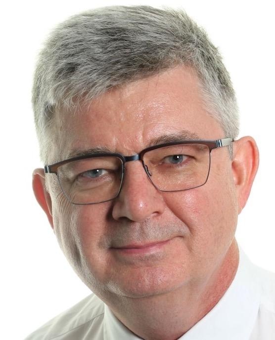 James Hines QC
