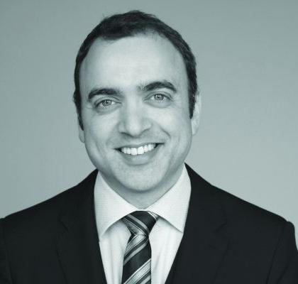 James Pereira QC