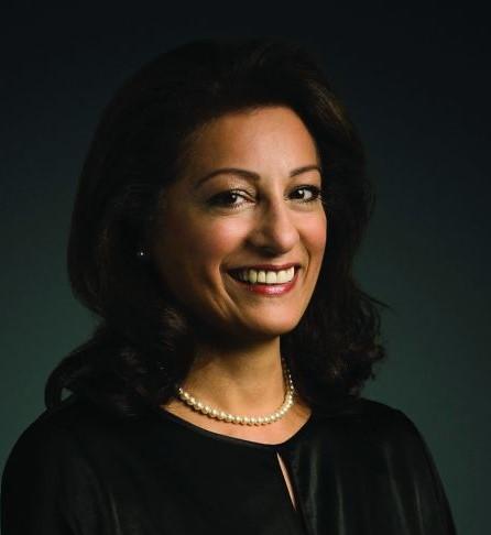 Nageena Khalique QC