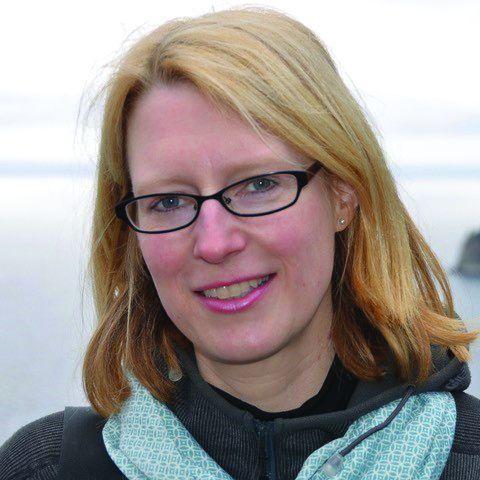 Dr Beatrice Krebs