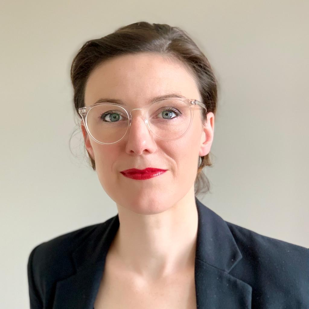 Lydia Pearce