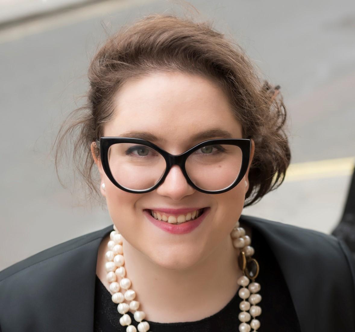Francesca O'Neill