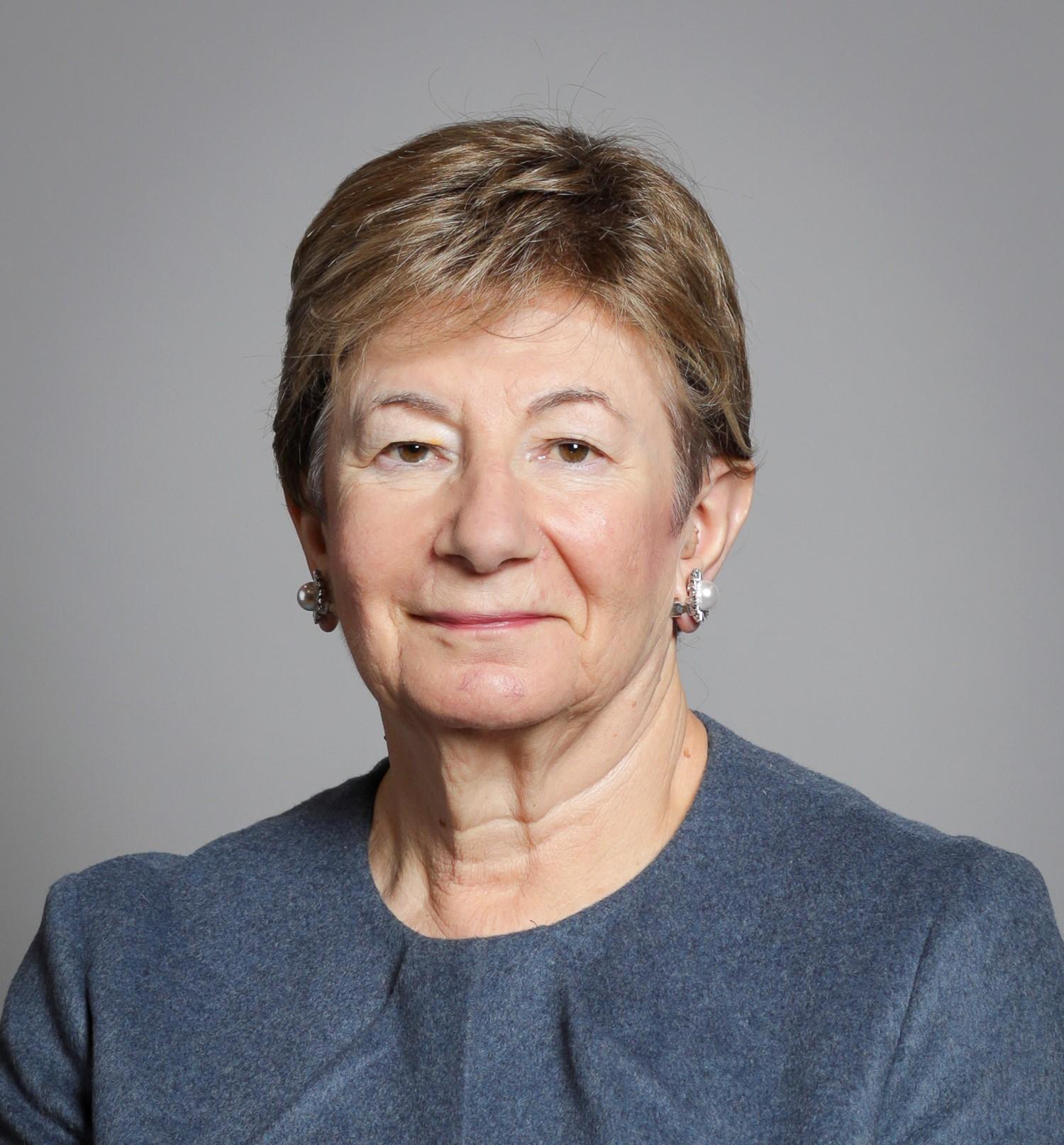 Baroness Deech QC (Hon)